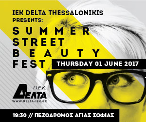 summer street beauty fest by iek delta