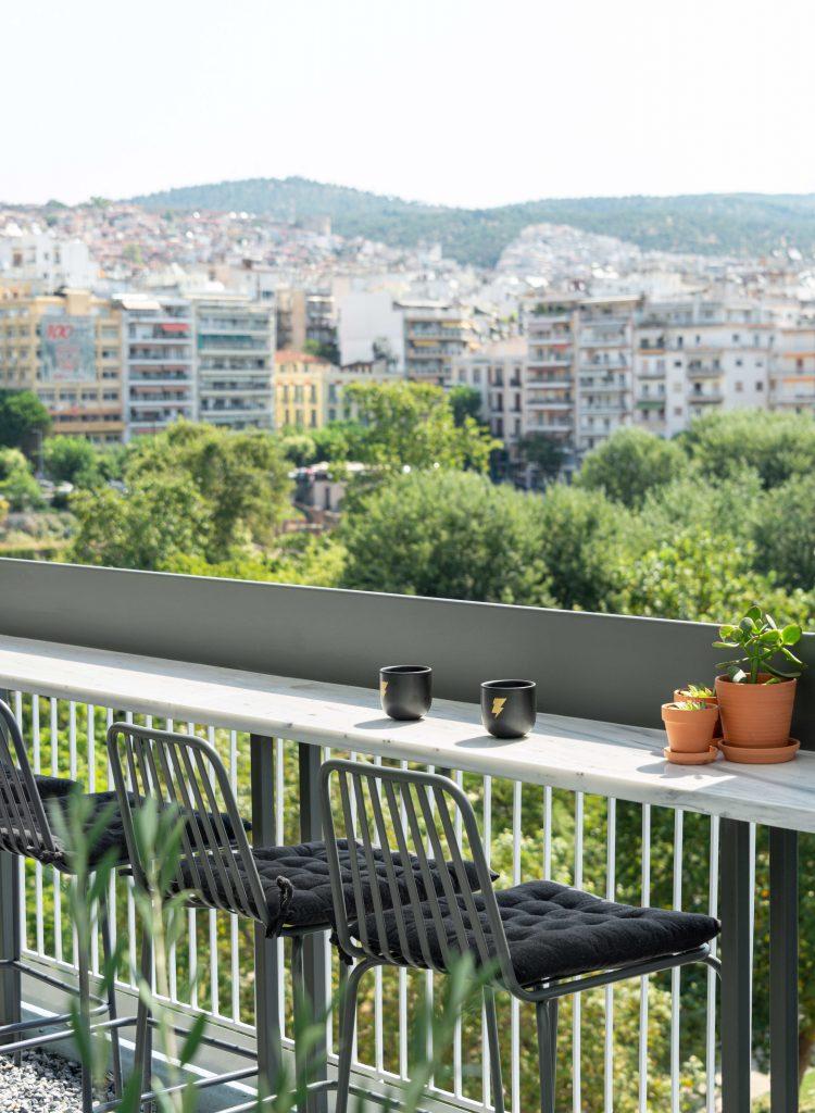 """Ζeus is Loose: Ένα μοντέρνο hostel με την πιο όμορφη θέα στην """"καρδιά"""" της Θεσσαλονίκης, φωτογραφία-1"""