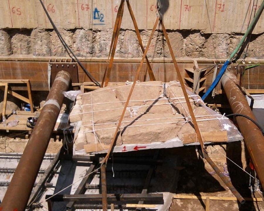 Αποκάλυψη για το Μετρό Θεσσαλονίκης: Επί ΣΥΡΙΖΑ είχαν αποσπαστεί αρχαιότητες για να προχωρήσει το έργο , φωτογραφία-1