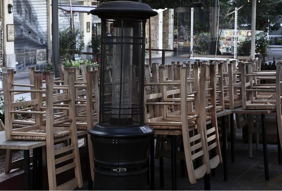 Θεσσαλονίκη 2020: Το ημερολόγιο της καραντίνας – Μια πόλη σε lockdown, φωτογραφία-1