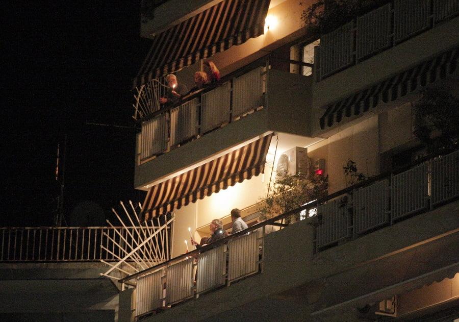 Θεσσαλονίκη 2020: Το ημερολόγιο της καραντίνας – Μια πόλη σε lockdown, φωτογραφία-4
