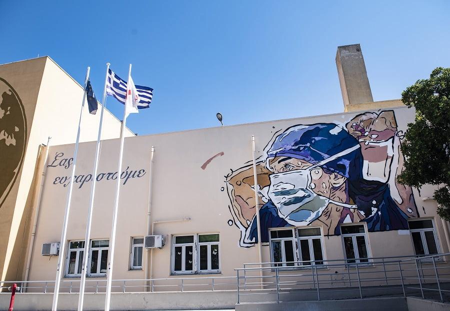 Θεσσαλονίκη 2020: Το ημερολόγιο της καραντίνας – Μια πόλη σε lockdown, φωτογραφία-15