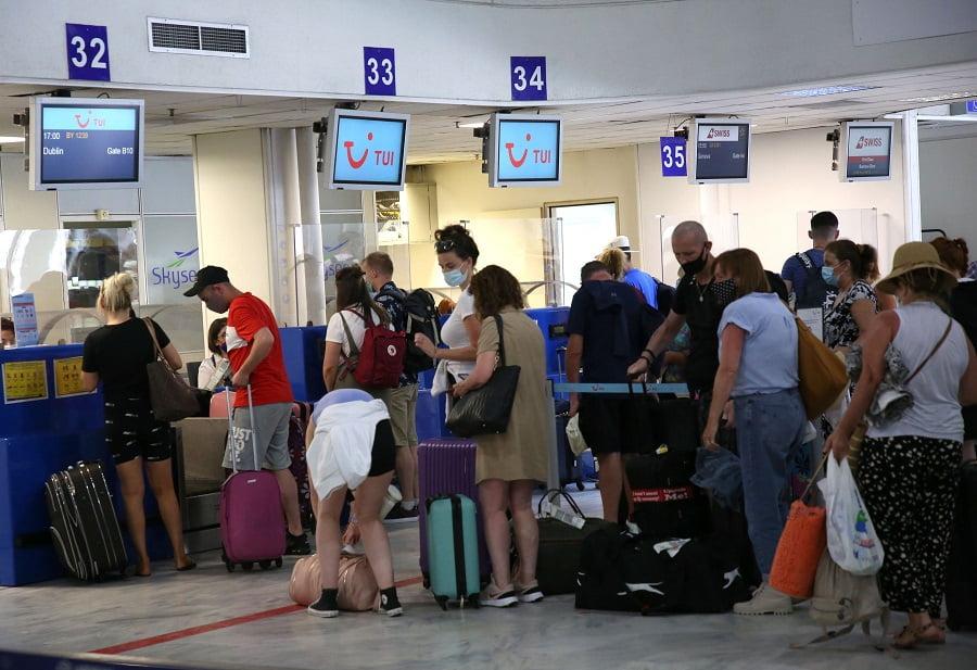 Θεσσαλονίκη 2020: Το ημερολόγιο της καραντίνας – Μια πόλη σε lockdown, φωτογραφία-14