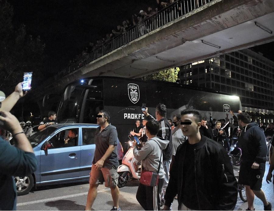 Θεσσαλονίκη 2020: Το ημερολόγιο της καραντίνας – Μια πόλη σε lockdown, φωτογραφία-21