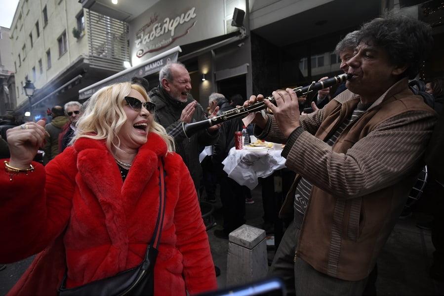 Θεσσαλονίκη: Δεν θα ανάψει φέτος η φουφού – Χωρίς ξεφαντώματα η παραμονή Χριστουγέννων, φωτογραφία-2