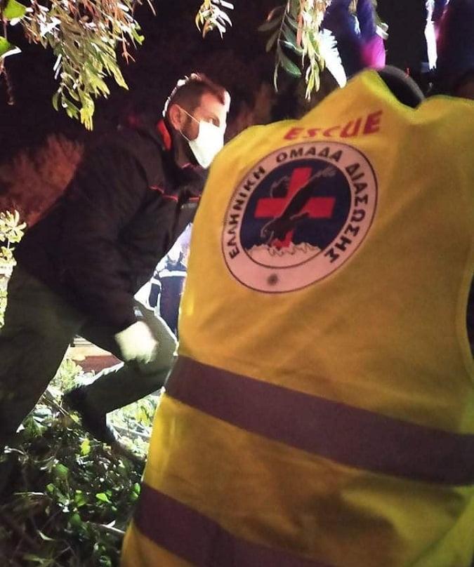Τραγωδία στη Χαλκιδική: 23χρονος άφησε την τελευταία του πνοή στην άσφαλτο[photos]