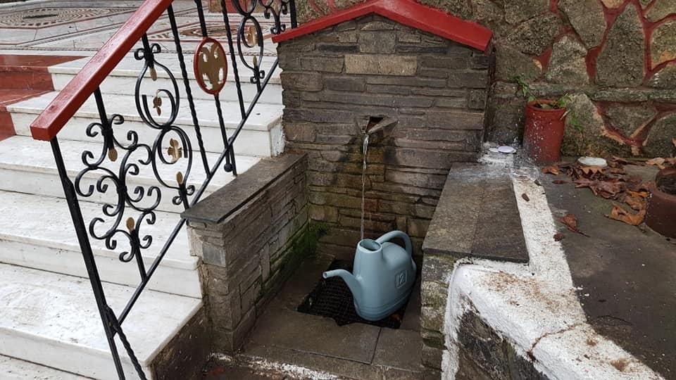 Θεσσαλονίκη: Χωρίς νερό από χθες κάτοικοι στο Ωραιόκαστρο, φωτογραφία-1