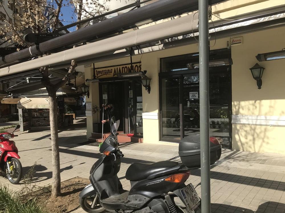 Θεσσαλονίκη: Προπαραγγελίες δύο ημερών σε κρεοπωλεία και ταβέρνες για την Τσικνοπέμπτη, φωτογραφία-4