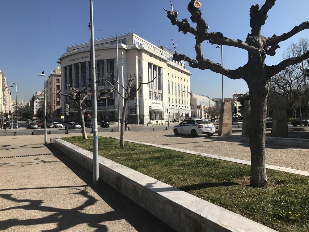 Θεσσαλονίκη: Προπαραγγελίες δύο ημερών σε κρεοπωλεία και ταβέρνες για την Τσικνοπέμπτη, φωτογραφία-1