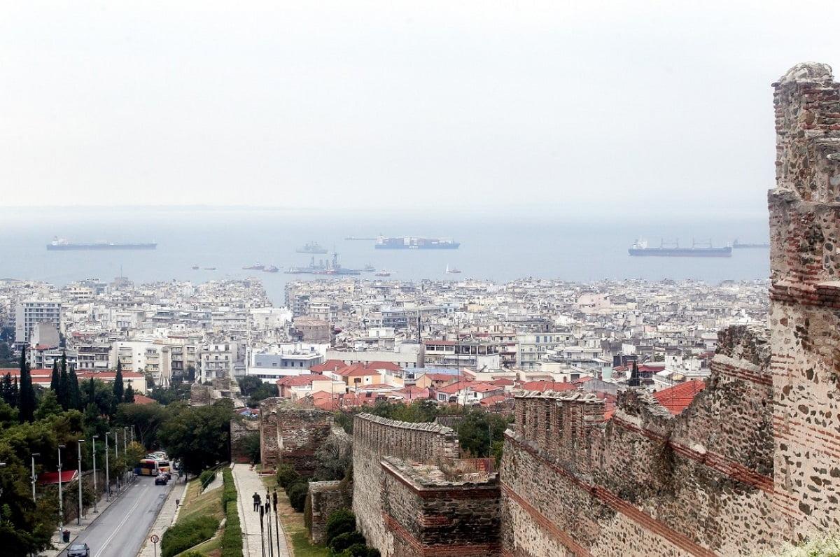 Πλησιάζει ένα συνέδριο για τη χρήση της δημόσιας ιδιοκτησίας στη Βόρεια Ελλάδα