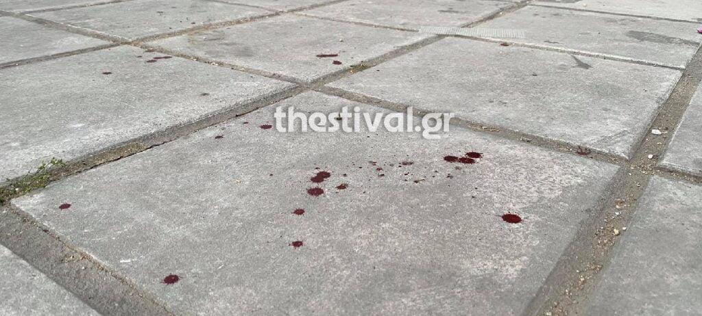 ΠΡΙΝ ΛΙΓΟ στη Θεσσαλονίκη: Πυροβολισμοί και ένας τραυματίας - Μπήκε στο όχημά του και τον βρήκαν στο Παπαγεωργίου (pics)