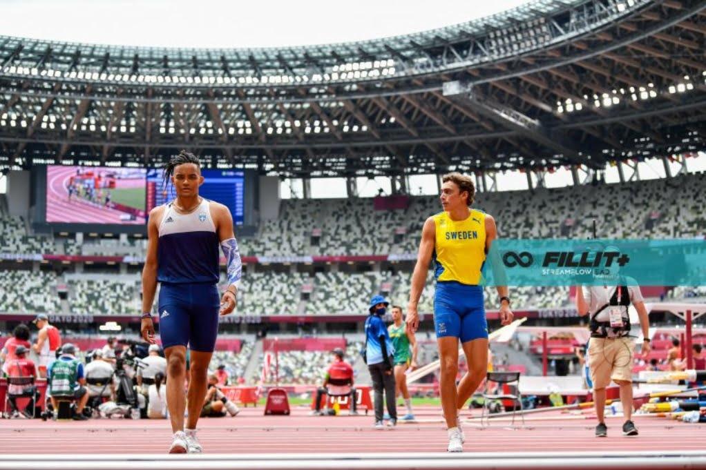 Ολυμπιακοί Αγώνες: Χωρίς το HELLAS και πάλι η στολή της Ελλάδας!
