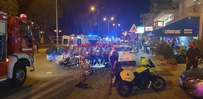 Τραγωδία με ποδηλάτη: Νεκρός ο άτυχος Δημήτρης-Τον παράσυρε αυτοκίνητο